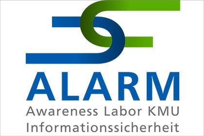 Logo Awareness Labor KMU (ALARM)