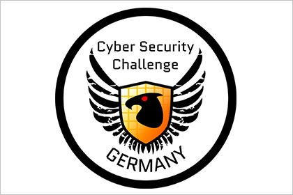Logo der Cyber Security Challenge Germany
